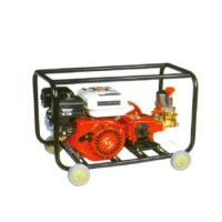Wholesale Cold water electrical high pressure washer 140Bar from china suppliers