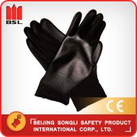 Wholesale SLG-0291-40997A PU coat working gloves from china suppliers