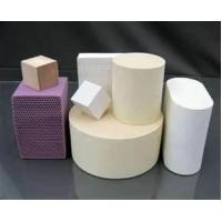 Wholesale therma small heat resistance Dense Cordierite Ceramic honeycomb used in industry from china suppliers
