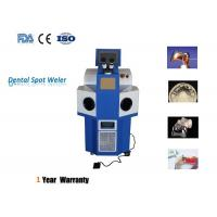 Wholesale ND Yag Laser Welding Machine Pulse Spot Welding Machine Gold Dental Easy Use from china suppliers