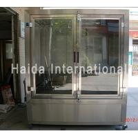 Wholesale Electronic Environmental Test Chambers , Water Spray Test Machine from china suppliers