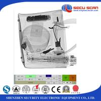 Wholesale Airport Security X Ray Baggage Scanner For Hotel Handbag Scan from china suppliers