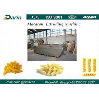 Wholesale Automatic Pasta Macaroni Production Line , Spaghetti Production Line With 12 Months Warranty from china suppliers