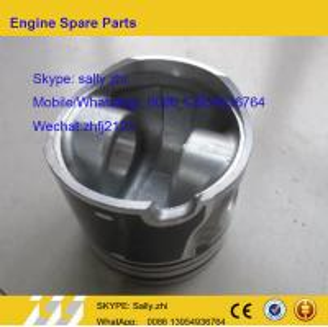 Wholesale original  piston , 13038398, for Weichai Deutz TD226B WP6G125E22, weichai engine parts for sale from china suppliers