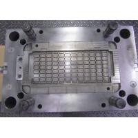 Quality Professional Precision Injection Molding , Steel Plastic Injection Mould Electronic Products Making for sale