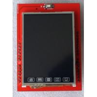 "Wholesale 2.4"" TFT LCD Shield Touch Panel Module TF Micro SD Rigid Printed Circuit Boards from china suppliers"