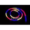 Buy cheap DMX compatible RGB Led Neon Flex 220V 110V 24V 12V From China Manufacturer for outdoor landscape lighting neon flex from wholesalers