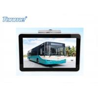 Roof Mount Industrial LCD Monitor Remote Control For Bus Train Display