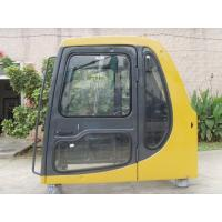 Quality OEM PC55MR-2 cab Excavator Cab/Cabin Operator Cab for sale