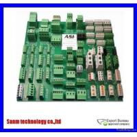 Buy cheap Smt Dip Pcba, Assembled Pcba, Pcb Assembling, Camera Circuit Board from wholesalers