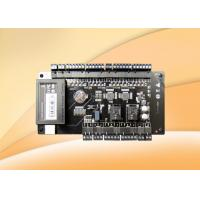 Buy cheap Anti - Passback Two Doors Access Control Board With Power Box from wholesalers