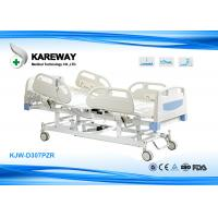 Wholesale Three Functions Electric Care Bed For America California Cancer Hospital from china suppliers