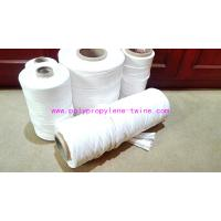 Wholesale Cable Polypropylene Fillers Yarn Common Tenacity Type Low Hot Shrinkage < 10% from china suppliers