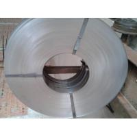 Wholesale High Strength Pack Metal Strap Bander , Stainless Strap 0.5mm*50mm Galvanized from china suppliers