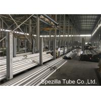 Wholesale Nickel Alloy 200 Seamless Copper Tube UNS N02200 With High Electrical Conductivity from china suppliers