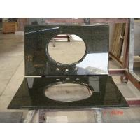 Wholesale Shanxi Black Granite Vanity Top from china suppliers