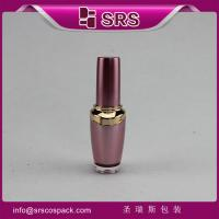 Wholesale NP-001 8ml high quality plastic nail containers from china suppliers