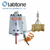 Wholesale Low Cost  Drop Tester Release Hooks For Heavy and Irregular Package Drop Testing from china suppliers