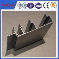 Wholesale New! powder coated aluminium extruded profiles aluminium curtain wall manufacturers from china suppliers
