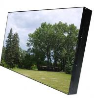 Wholesale Highlight Inch Splicing Narrow Bezel Video Wall Lcd Advertising Screen With Bracket from china suppliers