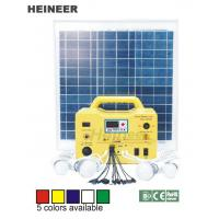 Wholesale Heineer DC System-Solar Home System SG1220W from china suppliers