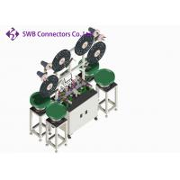 Wholesale Micro 5 Pin Automatic Assembly Machine Configured With Industrial Robots from china suppliers