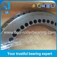 Wholesale Double Direction Rotary Table Ball Bearing Slewing Ring FAG 560302C Non Teeth Gear Type from china suppliers