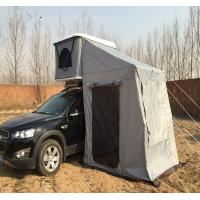 Wholesale 2017 Waterproof  Color Custemized Soft Car Roof Top Tents For Camper from china suppliers