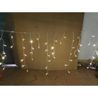 Wholesale Christmas decoration led icicle light from china suppliers