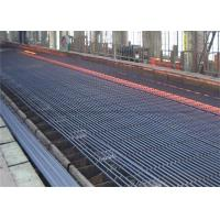 Buy cheap ASTM A615 Grade 60 Steel Rebar Deformed Steel Bar Iron Rods for Construction from wholesalers