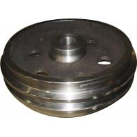 Wholesale Stainless Steel / Iron Excavator Spare Parts Of Polishing / Painting from china suppliers