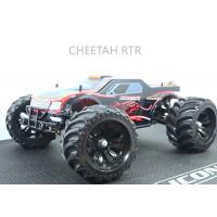 Wholesale RTR Racing Large Remote Control Monster Truck Onroad With High CG from china suppliers