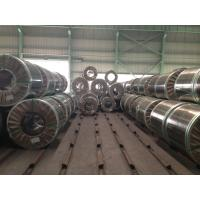 Wholesale Outside Walls Applied Galvanized Steel Coil / GL Galvalume Sheet from china suppliers