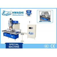 Wholesale Three Phase 380 V Bathroom Sink Seam Welding Machine 780x1500x1800mm from china suppliers