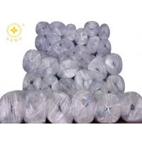 Wholesale Reflective Double Aluminum Foil Backed Bubble Insulation from china suppliers