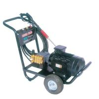 Wholesale Electric High Pressure Washer and Portable Washer with two wheels from china suppliers