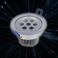 Wholesale 9 Lamp LED Recessed Commercial Ceiling Light 30000hours CE RoHS from china suppliers