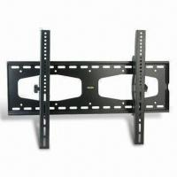 Wholesale LCD TV Wall Mount with Maximum Loading Weight of 75kg and Includes All Mounting Hardware from china suppliers