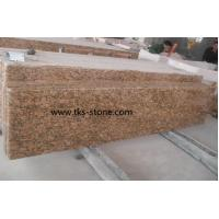 Wholesale Giallo Veneziano Fiorito Red granite Kitchen Countertops,Natural stone countertops from china suppliers