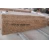 Buy cheap Giallo Veneziano Fiorito Red granite Kitchen Countertops,Natural stone countertops from wholesalers