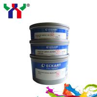 China eckart 9222 9224 9310 gold and silver offset printing ink on sale