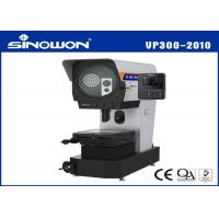 Wholesale VP300-2010Z Profile Projector Working Protractor Screen Diameter 312mm from china suppliers