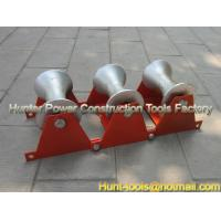 Wholesale Manhole Roller CONNER CABLE ROLLER manufacture from china suppliers