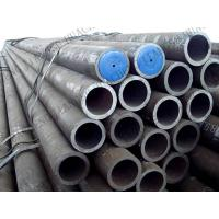 Wholesale Round Thin Wall Seamless Carbon Steel Tube Thickness 1 - 30 mm ASME SA106 / ASTM A106 from china suppliers