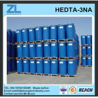Wholesale HEDTA-3NA liquid suppliers from china suppliers