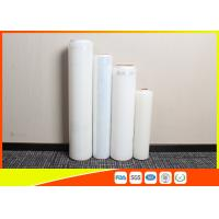 Buy cheap 10 Mic Clear Packing PE Cling Film Food Grade SGS & ISO Certification from wholesalers