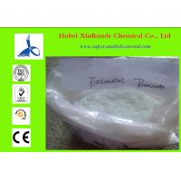 Wholesale Pharmaceutical Grade Sex Hormone Estradiol Cypionate 99%min CAS 313-06-4 from china suppliers