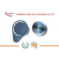 Wholesale High Temperature Corrosion Nicr Alloy 25 Ml Pure Nickel Crucible For Dilute Alkali from china suppliers