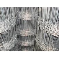 Wholesale Hot Dipped Galvanized Border Field Wire Fence With High Security from china suppliers