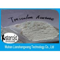 Wholesale MENT 6157-87-5 Trestolone Acetate Anabolic Steroids Muscle Growth White Powder from china suppliers